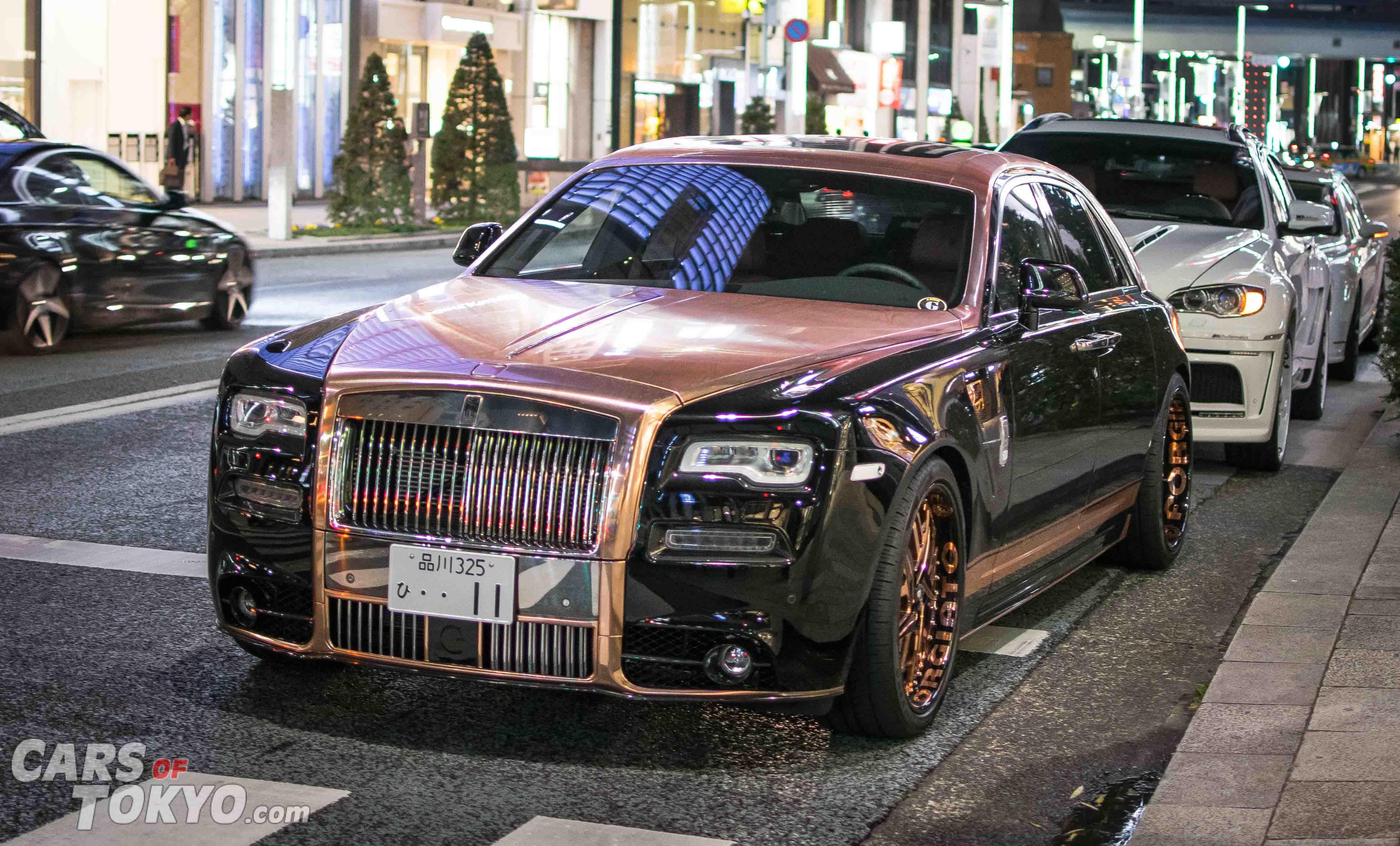 cars-of-tokyo-luxury-rolls-royce-ghost-rose-gold