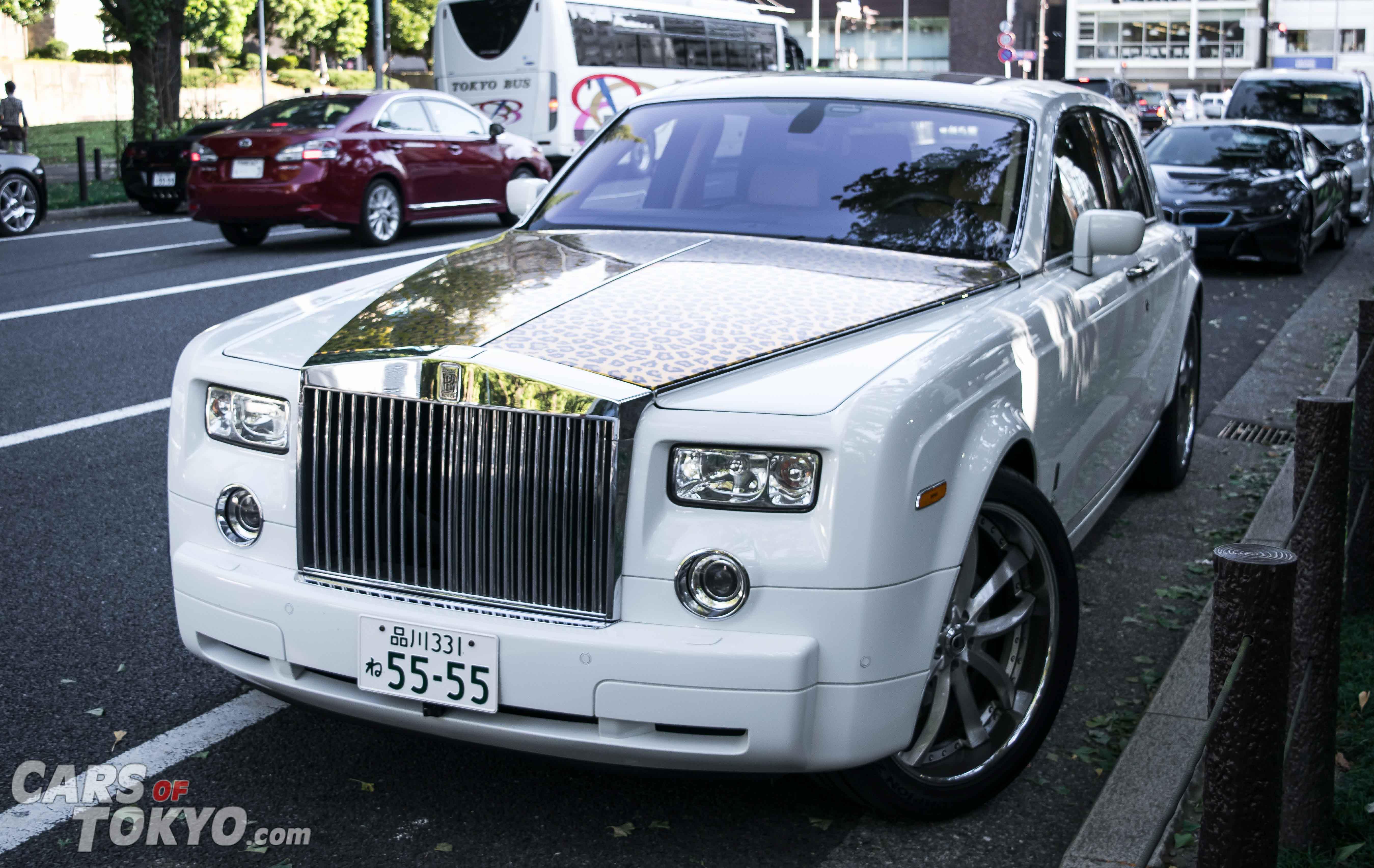 cars-of-tokyo-luxury-rolls-royce-phantom-leopoard